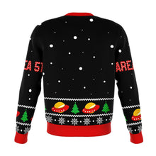 Load image into Gallery viewer, AREA 51 Aliens Premium Ugly Christmas Sweater