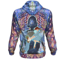 Load image into Gallery viewer, Castle in the Sky Hoodie