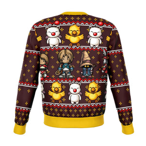 Final Fantasy Ugly Christmas Sweater No.3
