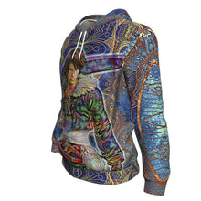Load image into Gallery viewer, Fractal Squall Hoodie