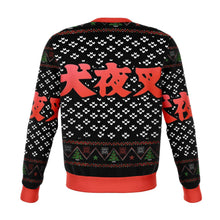 Load image into Gallery viewer, Inuyasha Premium Ugly Christmas Sweater