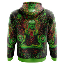 Load image into Gallery viewer, Joe Exotic Chakra Tiger King Hoodie