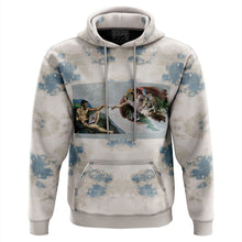 Load image into Gallery viewer, Joe Exotic Creation Tiger King Hoodie