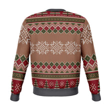 Load image into Gallery viewer, Kill La Kill Premium Ugly Christmas Sweater
