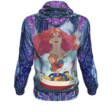 Load image into Gallery viewer, Magical Ponyo Hoodie