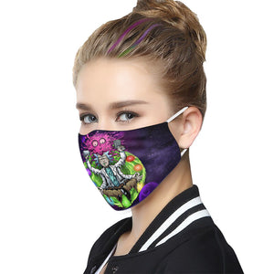 Super Cool 2020 R&M Mask (PM 2.5)
