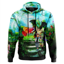 Load image into Gallery viewer, Pokemon Basket Hoodie
