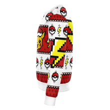 Load image into Gallery viewer, Pokemon Pikachu Premium Ugly Christmas Sweater