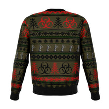 Load image into Gallery viewer, Resident Evil Premium Ugly Christmas Sweater