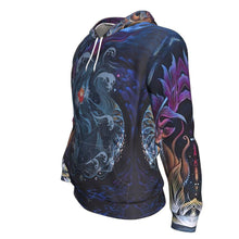 Load image into Gallery viewer, Sea Creatures Ponyo Hoodie