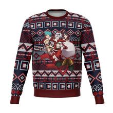 Load image into Gallery viewer, Soul Eater Premium Ugly Christmas Sweater