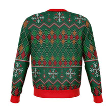 Load image into Gallery viewer, Sword Art Online Premium Ugly Christmas Sweater
