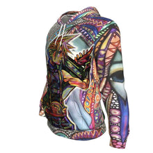 Load image into Gallery viewer, Trippy Cloud Hoodie