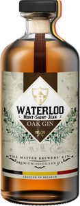 WATERLOO OAK GIN