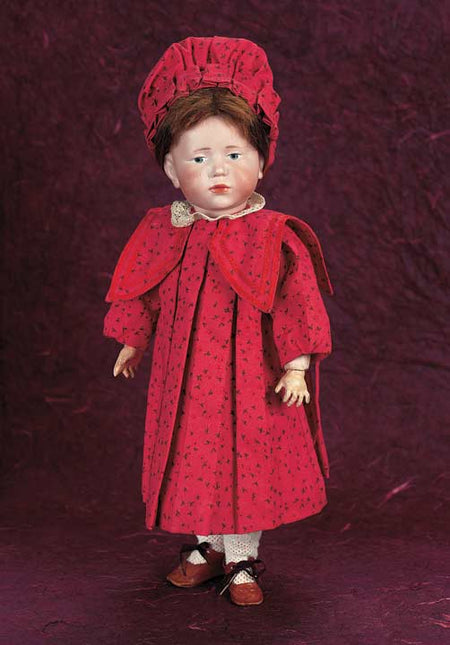 "Doll Clothing for 11"" to 15"" Height Child Dolls"