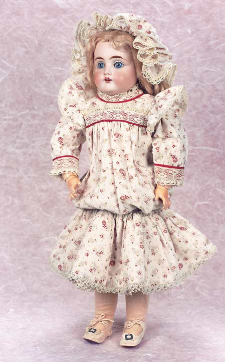 "Doll Clothing for 16"" to 20"" Height Child Dolls"