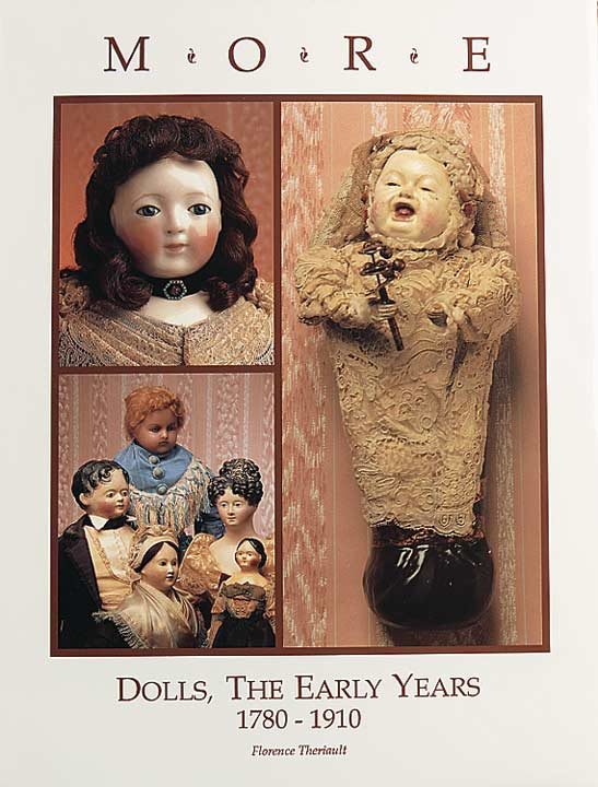 More Dolls, The Early Years