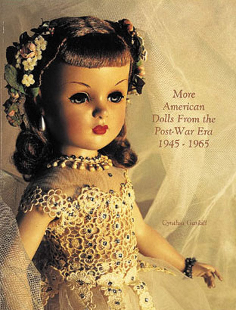 More American Dolls from the Post War Era