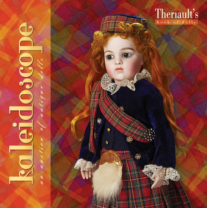 Kaleidoscope, The Collections of Helen Welsh and Evelyn Heideprim