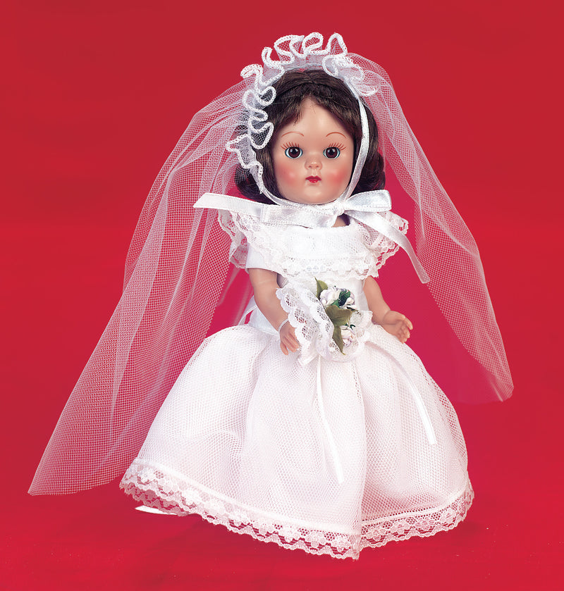 Bride Doll by Vogue Doll Company