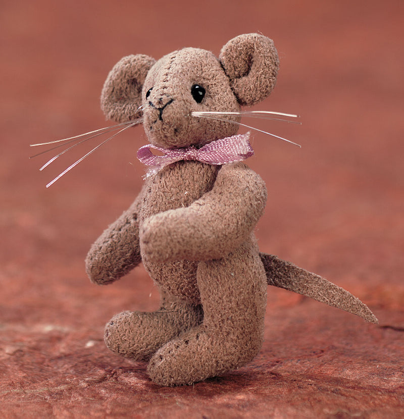 Dollhouse Mister Mouse by Deb Canham