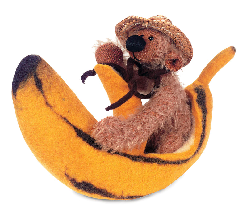 Banana Joe By Finhold Gallery