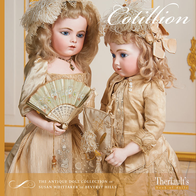Cotillion, The Susan Whittaker Collection