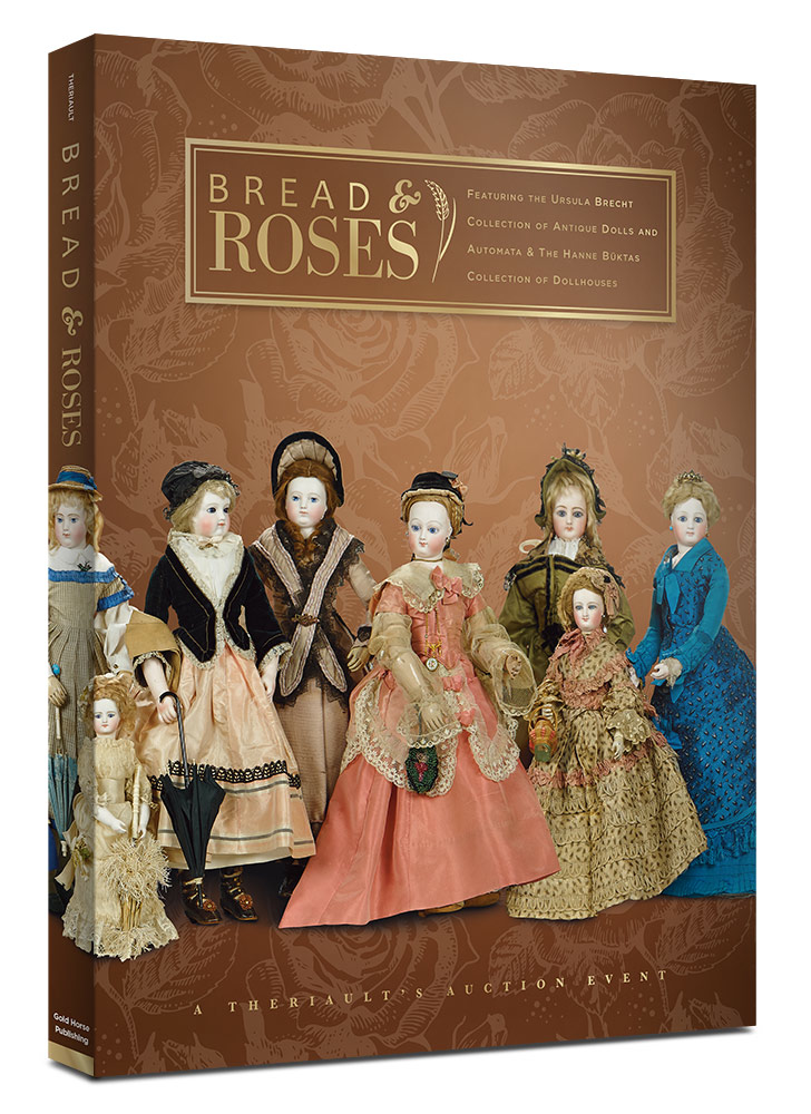 Bread and Roses Auction Catalog
