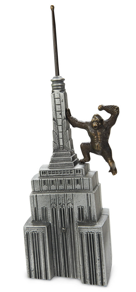 King Kong Bank by Scott Nelles