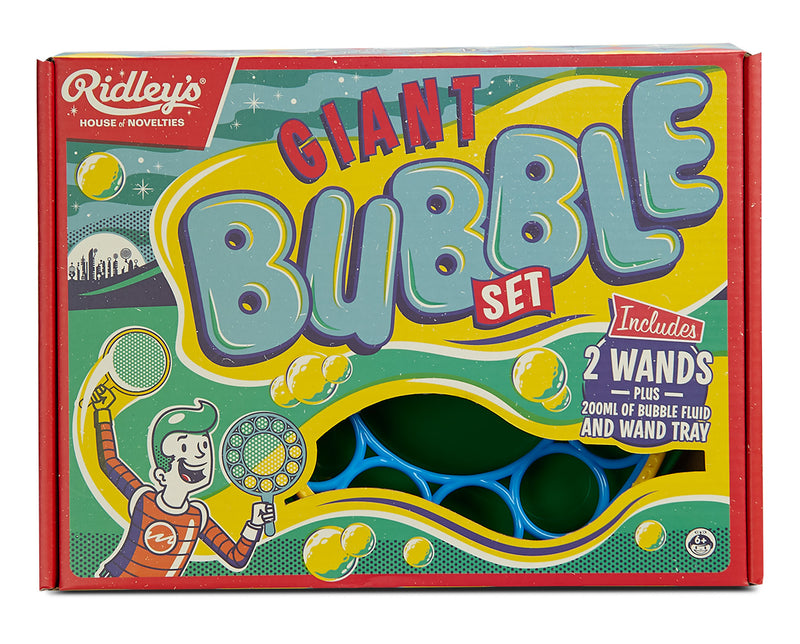 Giant Bubble Set