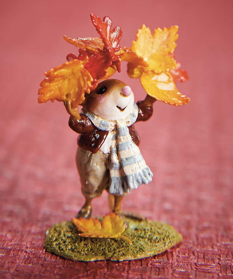 Fall Fling by Wee Forest Folk