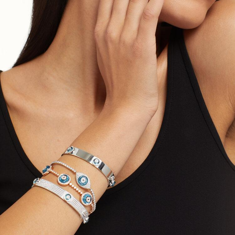 Against Evil Eye Bangle