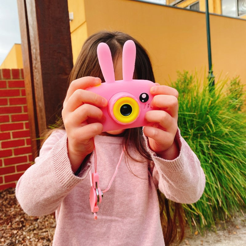 How to Keep Your Children Busy with a Digital Kids Camera
