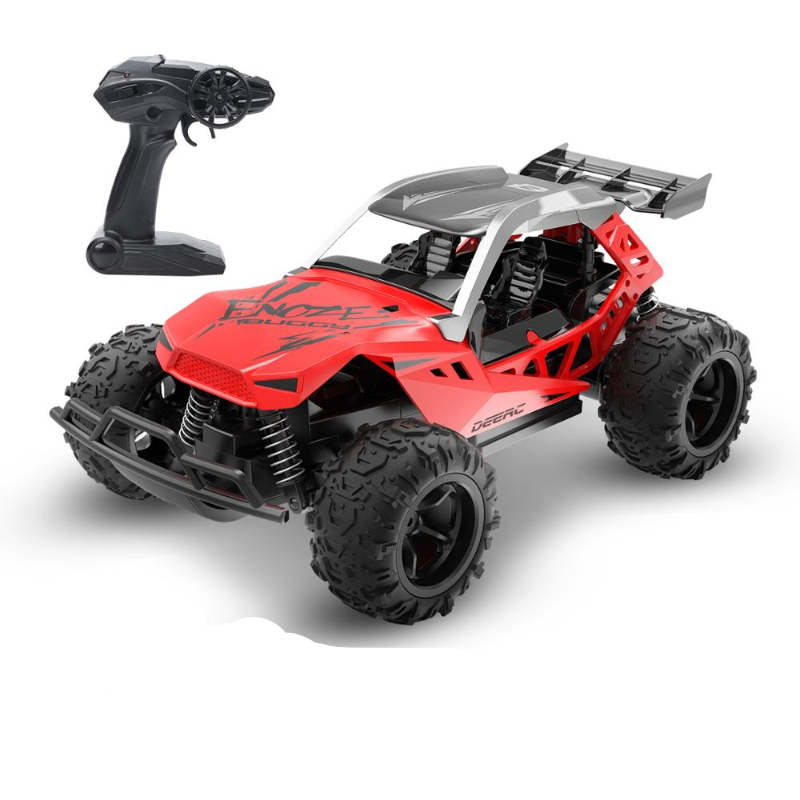 KING Racing RC Rock Crawler - Best Tech & Toys