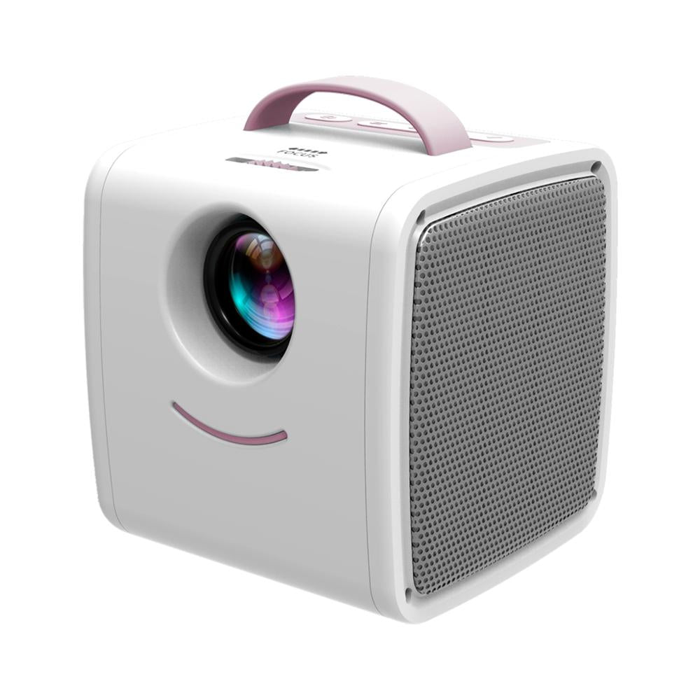 EIKO Mini Entertainment Projector - Best Tech & Toys