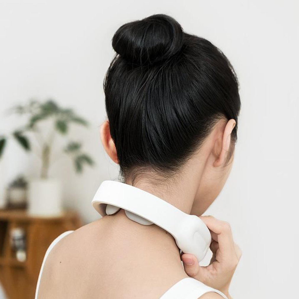 KOSHIRO Smart Neck Massager - Best Tech & Toys