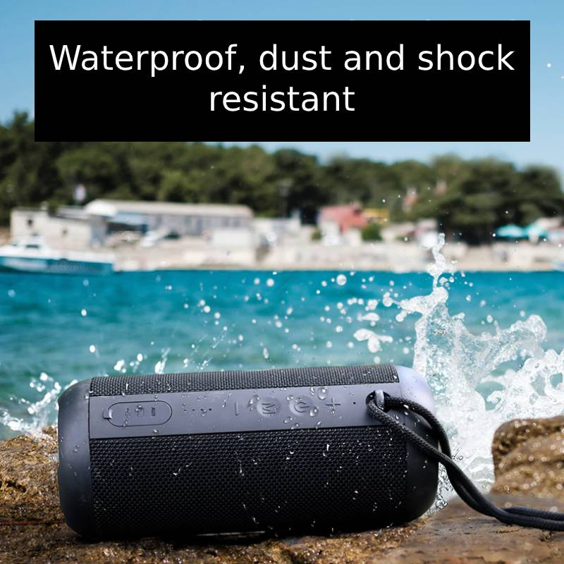MIFA A8 Waterproof Portable Speaker - Best Tech & Toys
