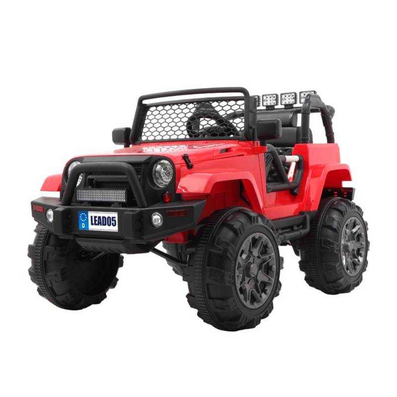 MODEE Off-road Ride On with Remote Control - Best Tech & Toys