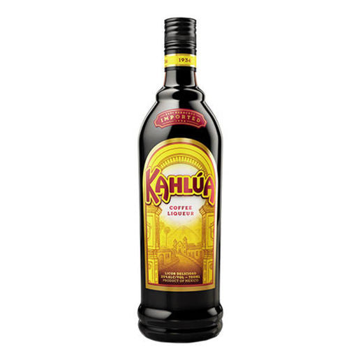 Licor Kahlúa de Café de 980ml.