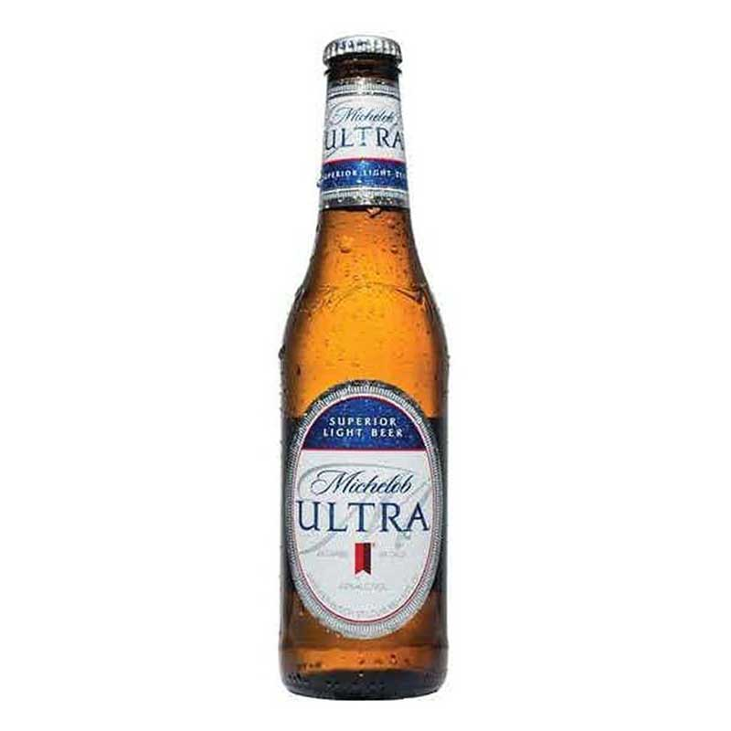 Cerveza Michelob Light Beer de 355ml.
