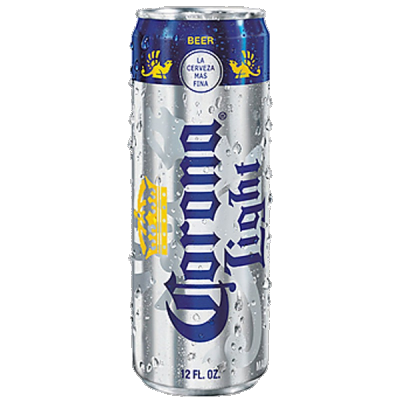 Cerveza Corona Light Lata de 355ml. - Super Boomerang