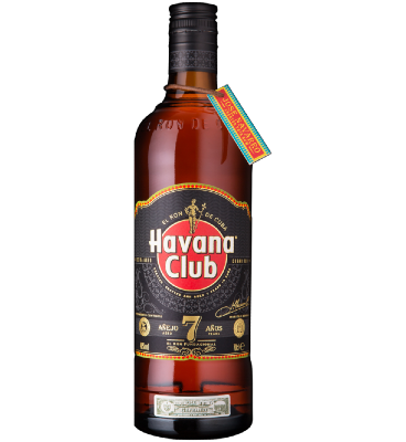 Ron Havana Club 7 Años de 750ml. - Super Boomerang