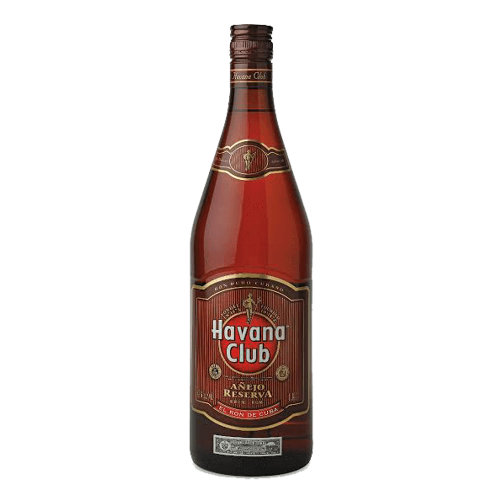 Ron Havana Club Añejo Reserva de 750ml. - Super Boomerang