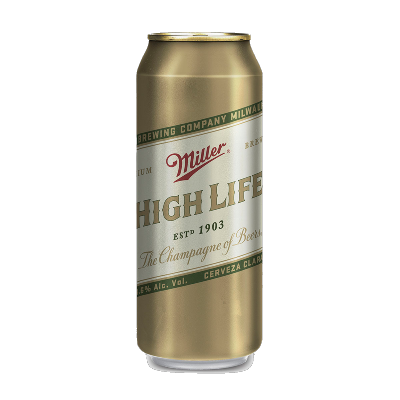 Cerveza Miller High Life de 946ml. - Super Boomerang
