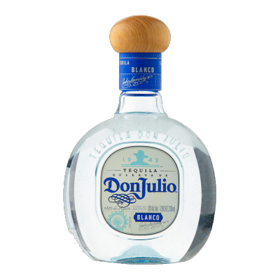 Tequila Don Julio Blanco de 750ml. - Super Boomerang