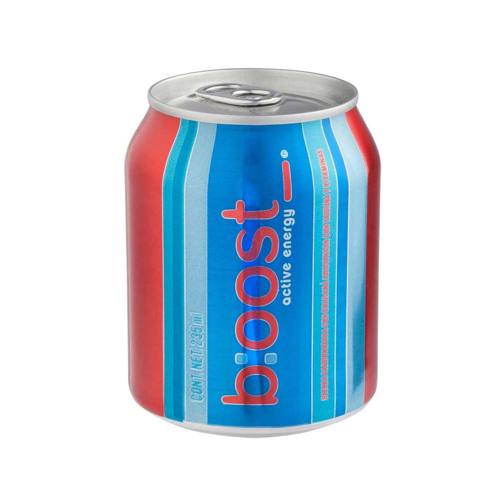 Boost de 350ml. - Super Boomerang