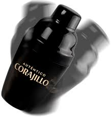 Autentico Corajillo de 100ml. - Super Boomerang
