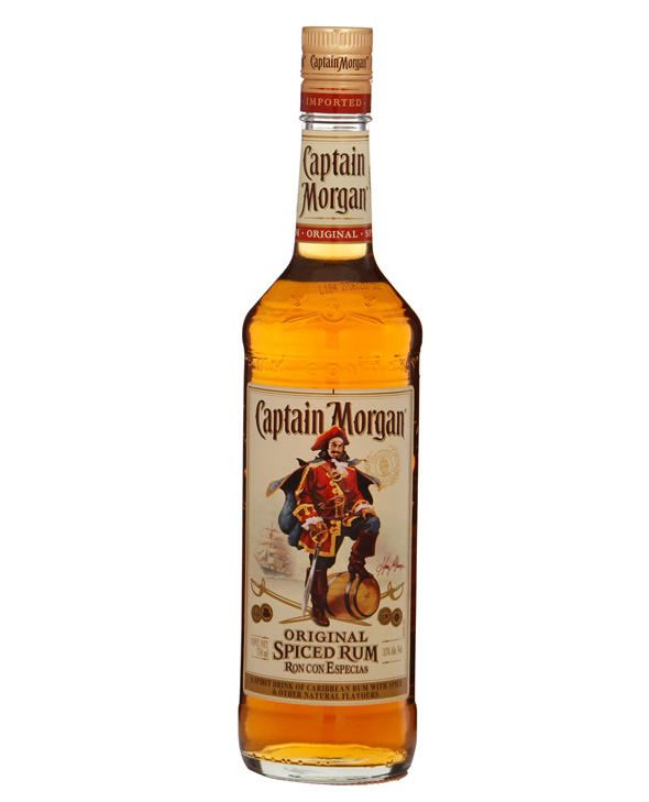 Ron Capitan Morgan de 750ml. - Super Boomerang