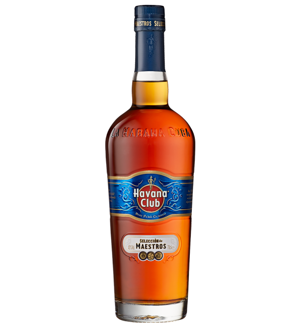 Ron Havana Club Selección de 700ml. - Super Boomerang
