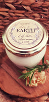 Plant Based Oil Body Butter